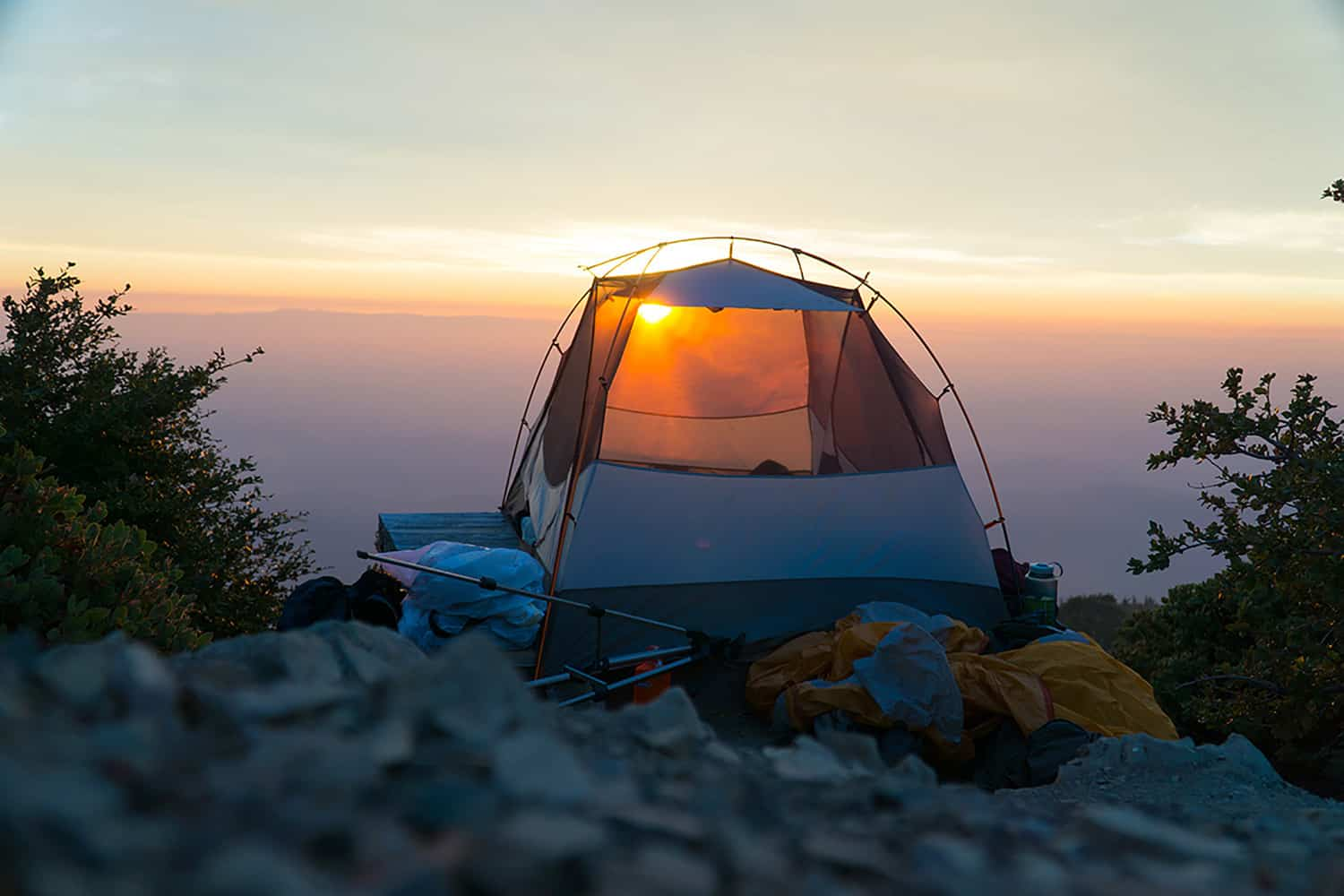 Best 4 Person Cabin Tents for Camping | Happy Camper Gear